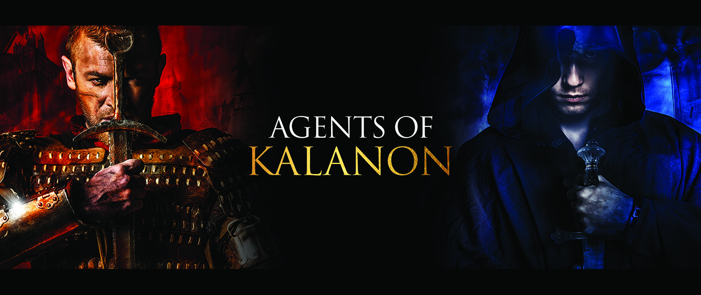 Agents of Kalanon web 2